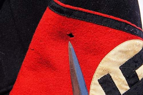 Click image for larger version.  Name:WW2 German SS Uniform (16).JPG Views:172 Size:61.3 KB ID:552302