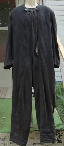 Luftwaffe Over Tunic Flight Suit