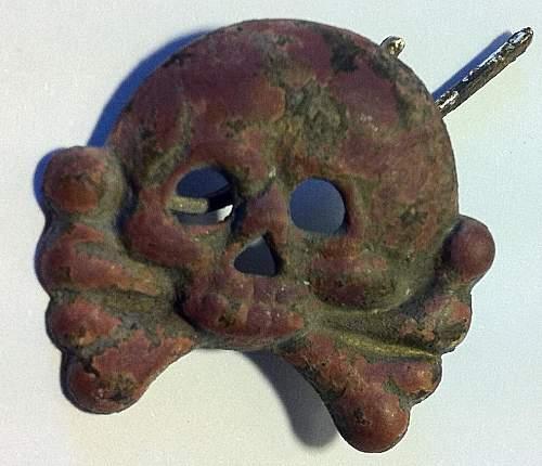 Skull??
