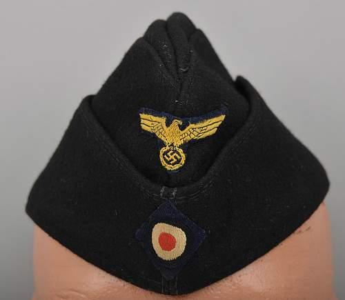Some of my Kriegsmarine items