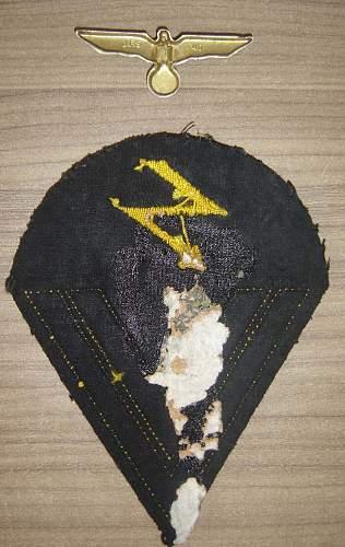 Kriegsmarine sportAdler