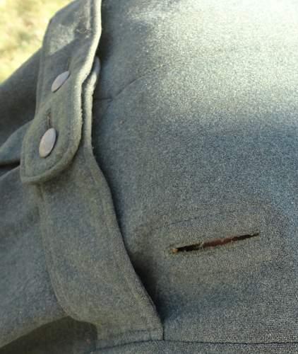 M-36 Overcoat