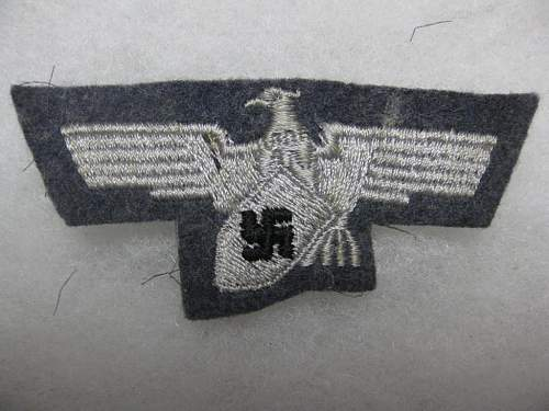 Adler collection ID