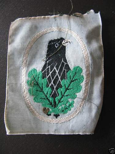 Is this sniper patch real or repro?
