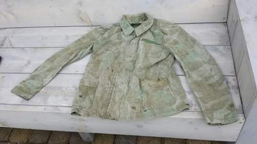 Orginal fieldmade tunic?