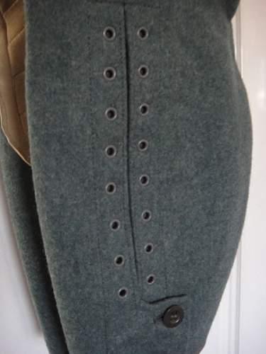 ww2 german officer pants ???