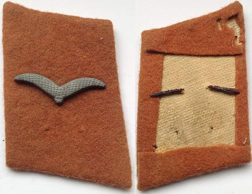 Luftwaffe Badge ?