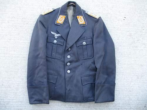 SVmilitaria M44 tunic.