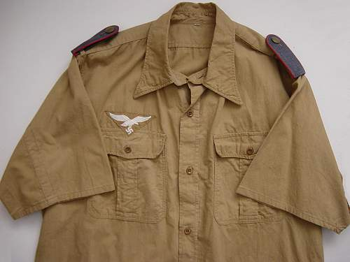 Click image for larger version.  Name:Luftwaffe tropical shirt..JPG Views:1662 Size:105.2 KB ID:6585