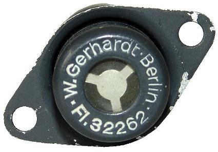 parts of Me109 - Ju87  please identify