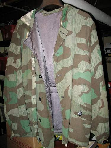 Can someone tell me about this jacket?