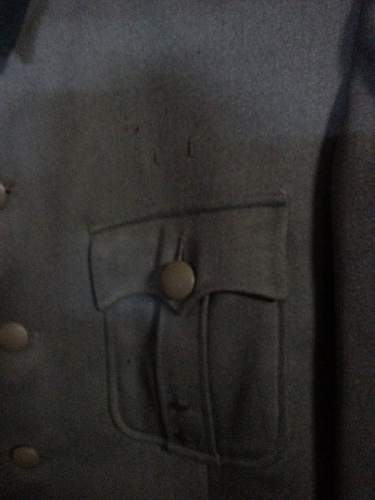 Heer officer tunic... opinions?