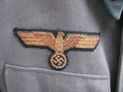 Generalmajor Hans Bessel