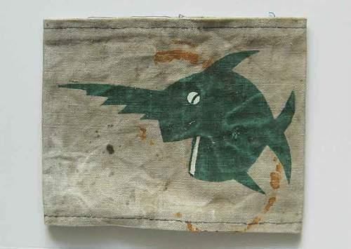 "Fact or Fantasy? Need Help with ""Kreigsmarine U-boat Armband"""