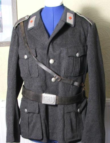 German Red Cross DRK Uniform Set - Opinions Please