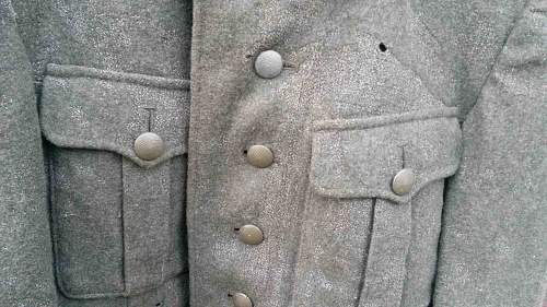 M41 with 6 buttons