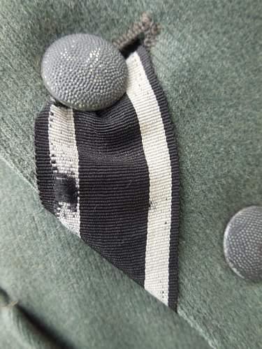 Medic officier rock