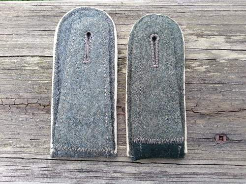 M36 Inf. shoulder boards, original?