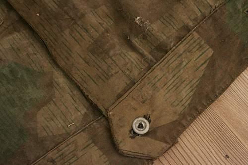 Splinter Tarn Jacket