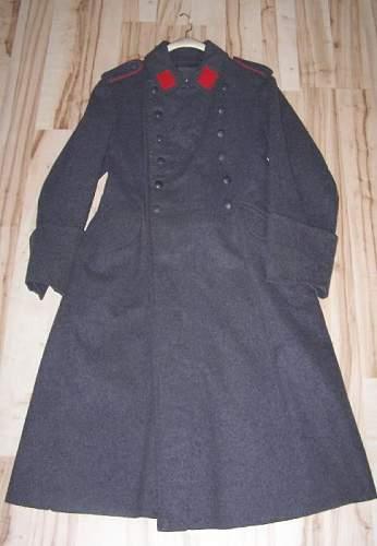 Please help me pro's - Luftwaffe flak regiment uniform