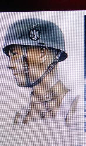 Fallschrimjager Traing Overalls or Flight Suit?