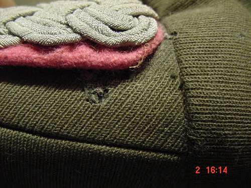 Panzer Tunic for review!