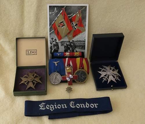 Legion Condor
