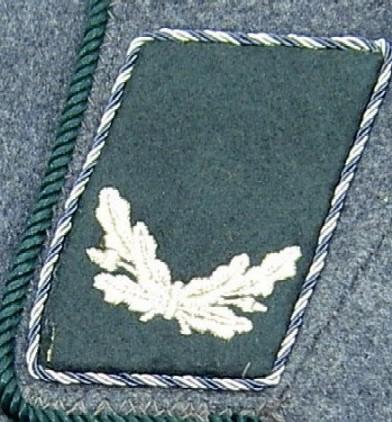 Luftwaffe Sonderfuhrer auf Kriegsdauer