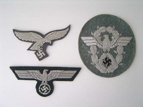 Patches SS?