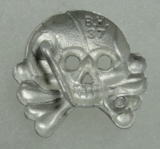 opinion on these panzer skulls please