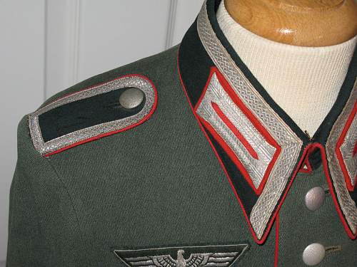 Can anyone tell me more about this tunic??