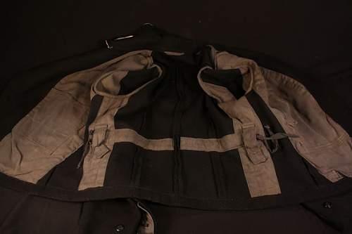 Goring Luftwaffe Tunic Wrap..Opinions