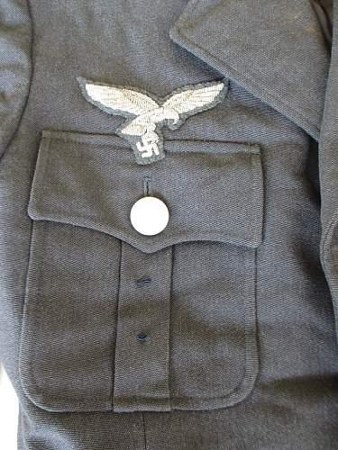Leutnant der Flieger