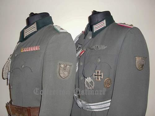 Heer lightweight tunic- good or bad?