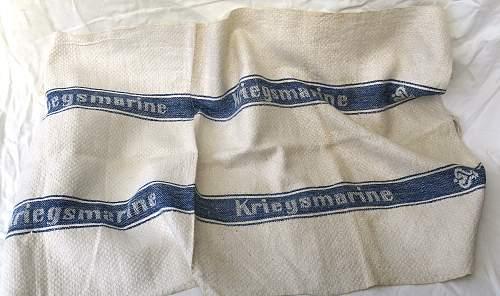 Click image for larger version.  Name:Kriegsmarine tea towel 004.jpg Views:13 Size:228.4 KB ID:833725