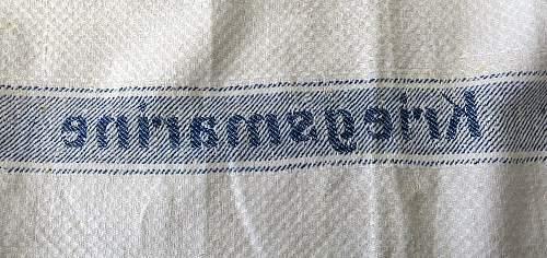 Click image for larger version.  Name:Kriegsmarine tea towel 005.jpg Views:19 Size:264.8 KB ID:833726