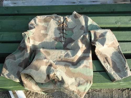 Zelthban jacket original or not?
