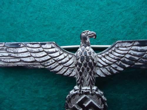 Summer Shirt Heer Eagle