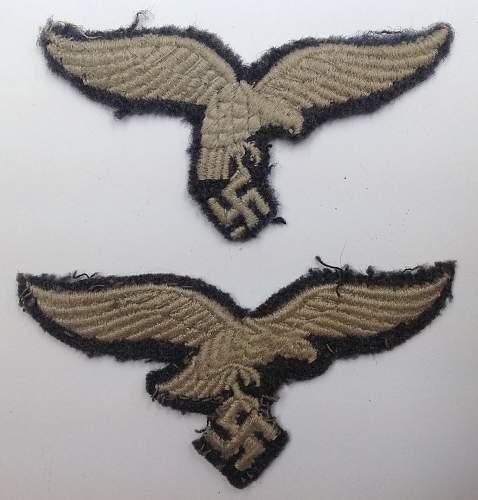 Click image for larger version.  Name:Luftwaffe eagles.jpg Views:24 Size:219.1 KB ID:849786
