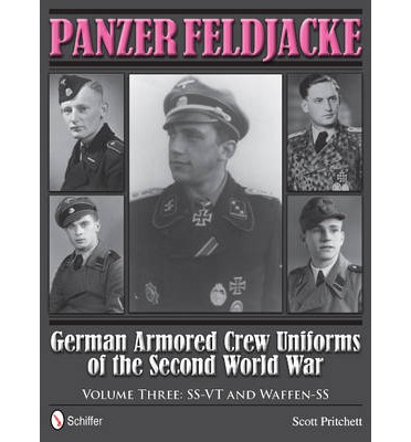 Heer and Panzer Uniform Reference book