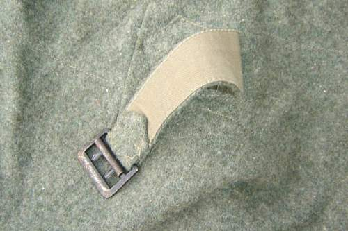 Heer combat field pants