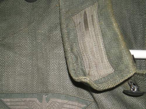 Would like opinions on Heer HBT Tunic...