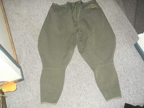 2 trousers latest catch