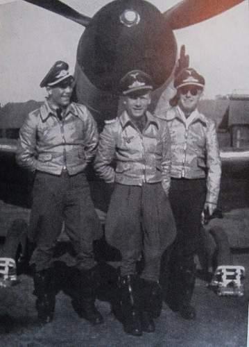 Luftwaffe Pilots jacket opinions?