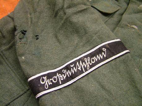 m36 combat tunic