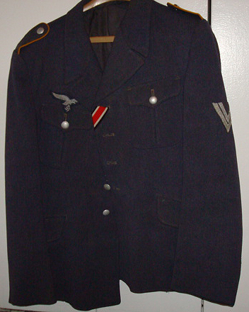 Is this a proper pocket style for Luft Tunic?...