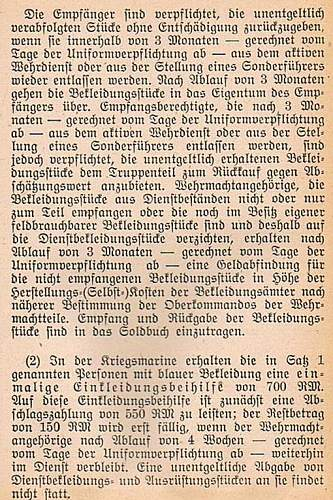 Two questions about German tunics (of officers) and reliable dealers