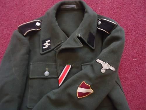 1944 Pattern Tunic.....any chance ?