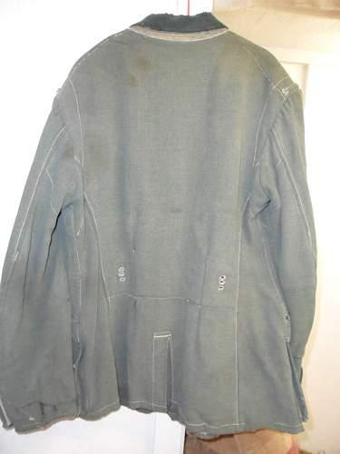 M36 Jacket Heer, opinions please?