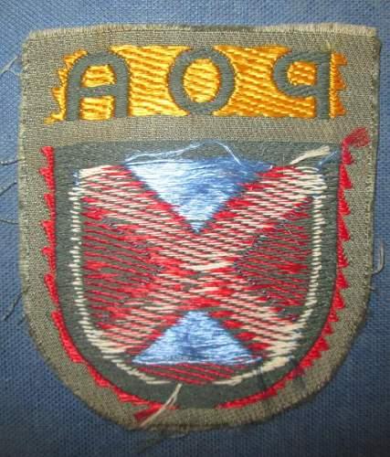 POA Shield, good?
